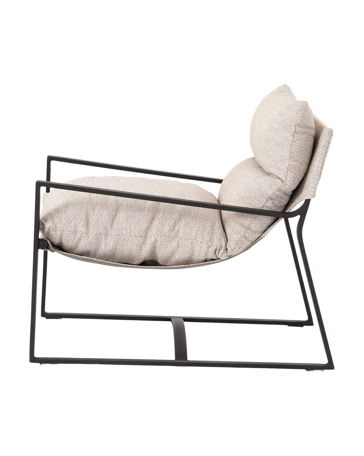 Ismay Outdoor Sling Chair