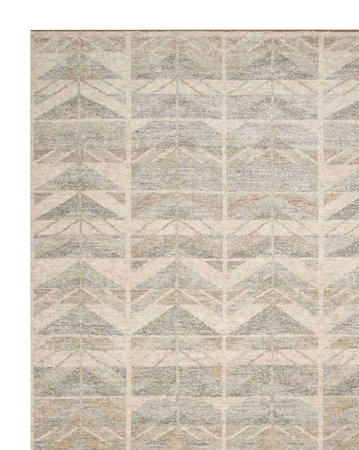Jakarta Hand-Knotted Rug
