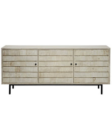 Jamison Sideboard in Gray Wash