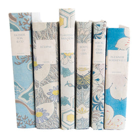 Japanese Paper Books (Set of 3)