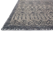 Johannesburg Hand-Knotted Rug Swatch