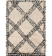 Joliet Hand-Knotted Rug Swatch
