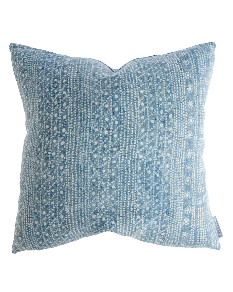Junie Pillow Cover