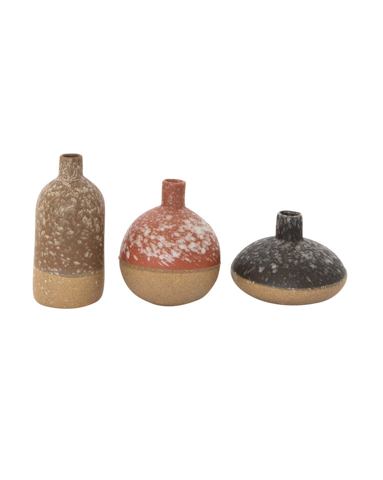 Jupiter Vases (Set of 3)