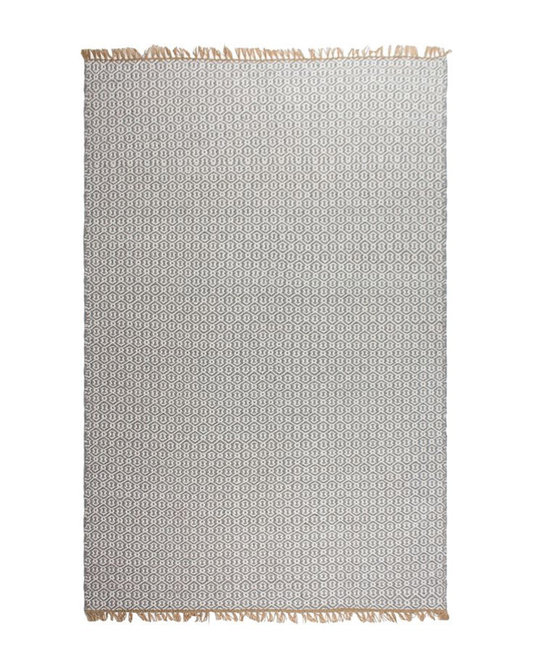 Kingston Gray Indoor / Outdoor Rug