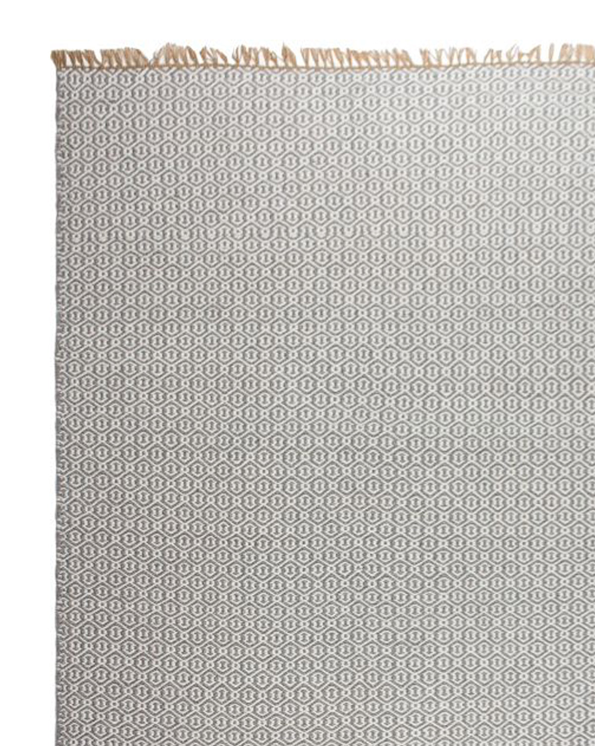Kingston Gray Indoor / Outdoor Rug – McGee & Co.