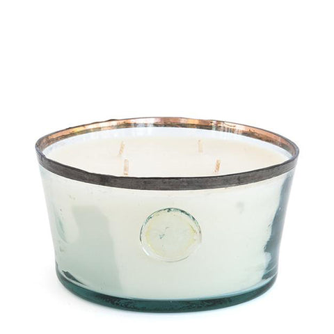 Kitchen Herb Candle