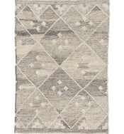 Kota Natural Wool Rug