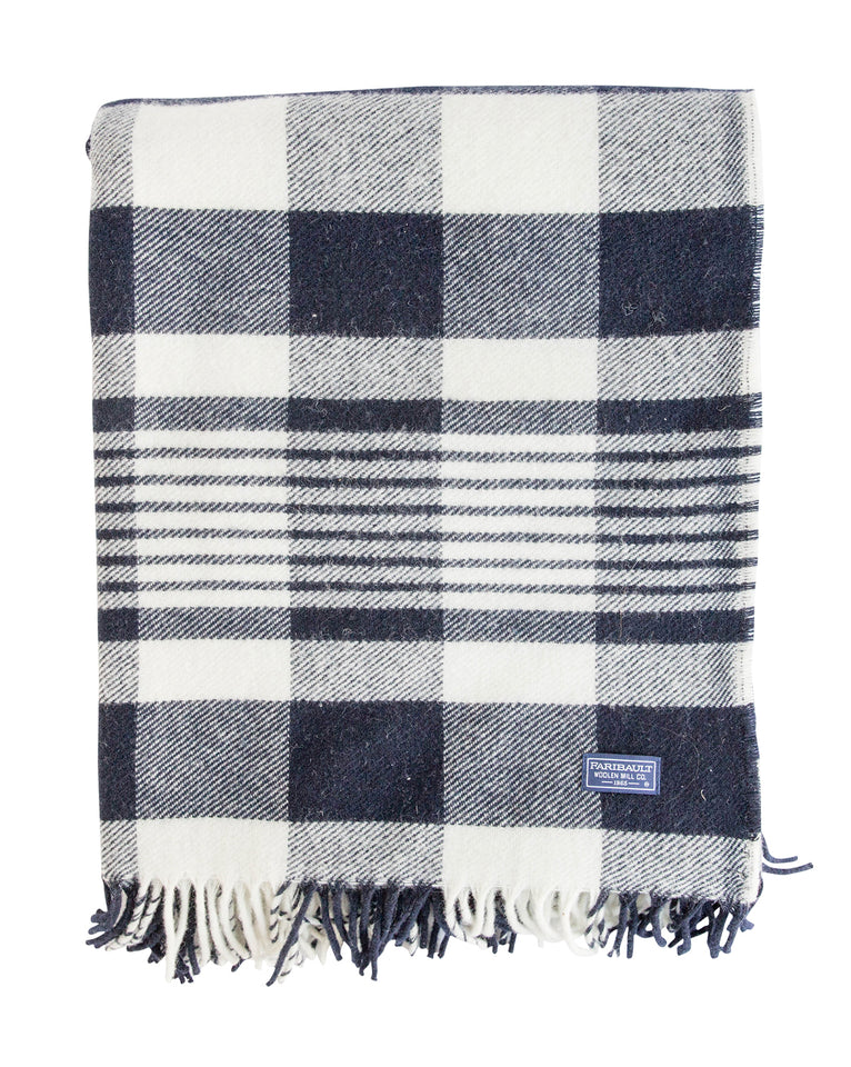 La Laine Throw