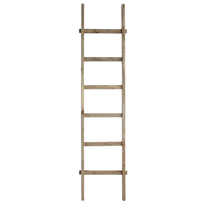 Decorative Ladder