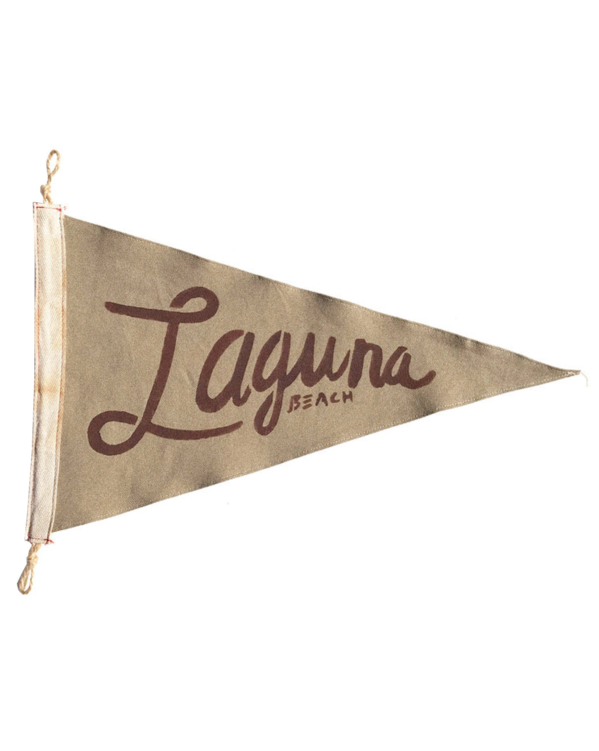 Laguna Beach Pennant – McGee & Co.