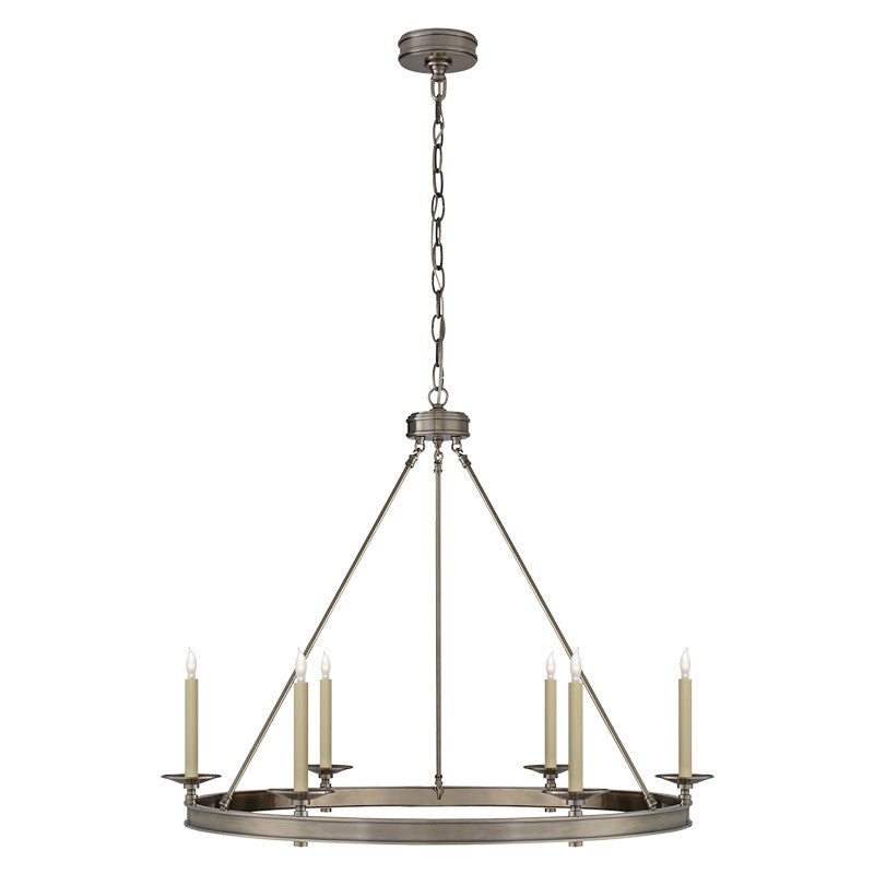 Launceton Ring Chandelier – McGee   Co. c84a5ee0cc