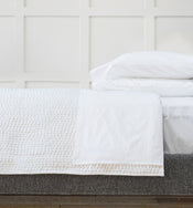 Laundered Hem Sheet Set
