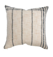 Lena Woven Pillow Cover