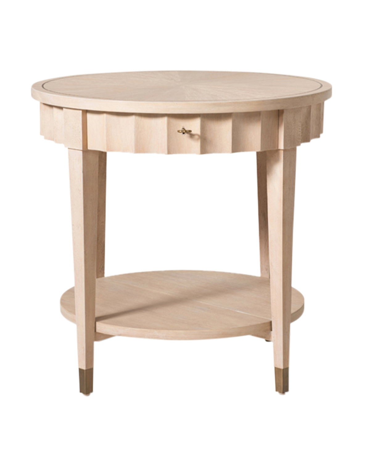 Leonard Side Table