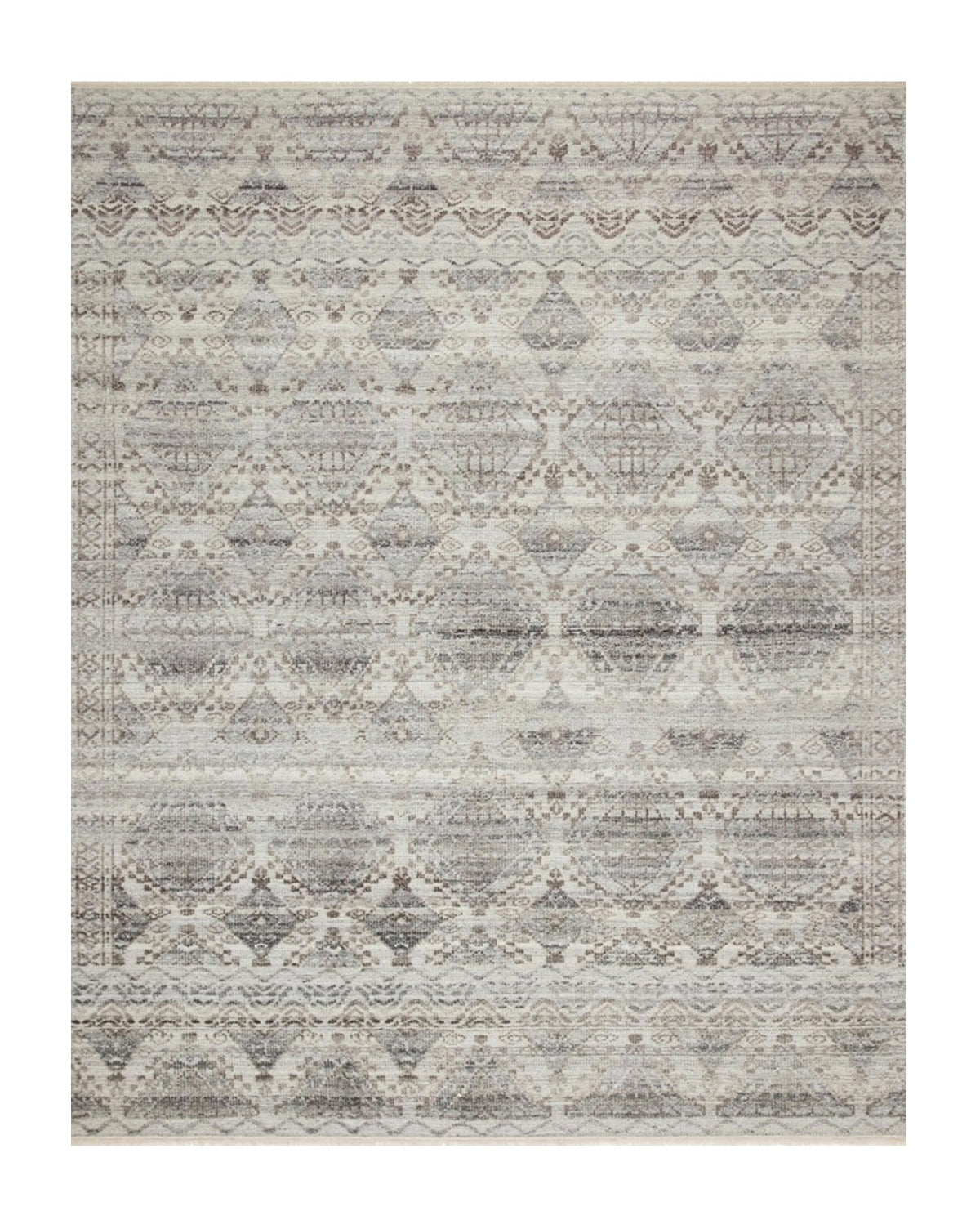 Leuven Hand-Knotted Rug