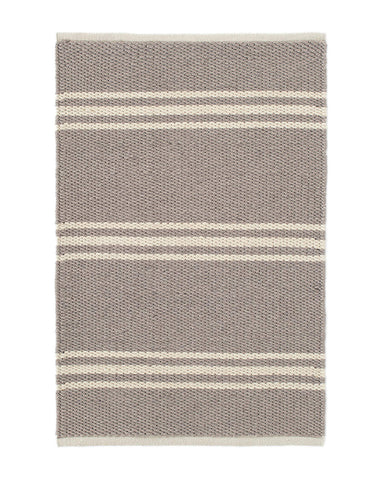 Lexington Gray Indoor / Outdoor Rug Swatch