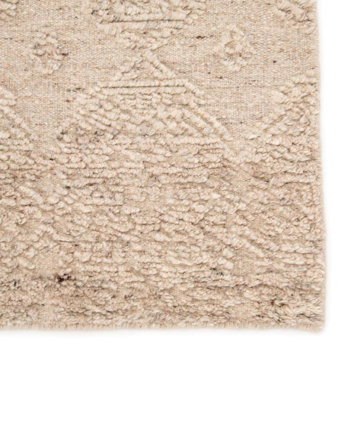 Lille Hand-Knotted Rug