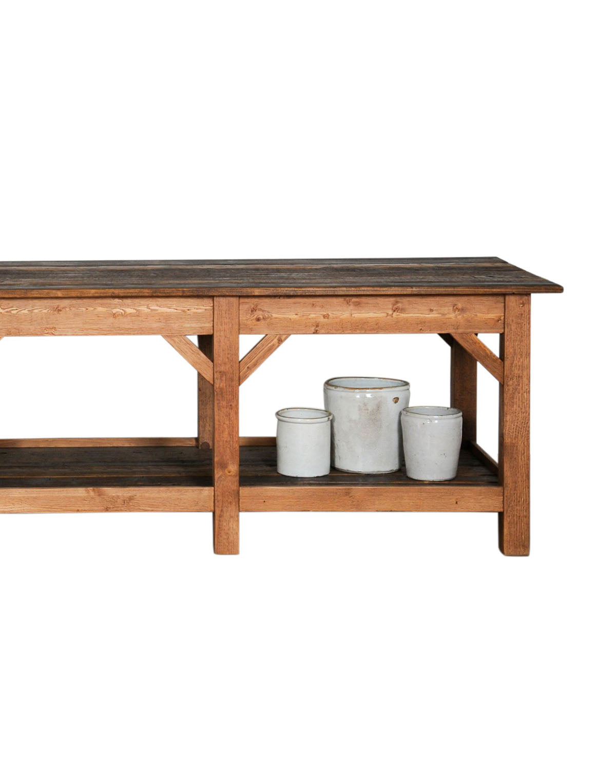 Linnett Kitchen Island
