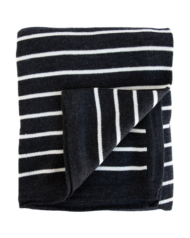 Little Stripe Throw