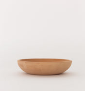 Low Terracotta Bowl
