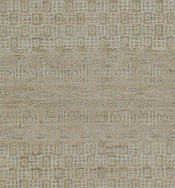 Lucerne Cream Hand-Knotted Rug