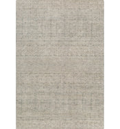 Lucerne Dark Green Hand-Knotted Rug Swatch