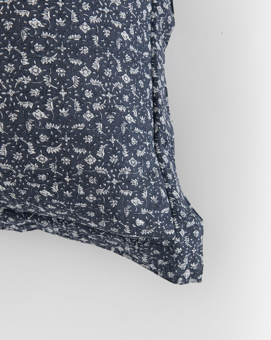 Luna Floral Euro Sham (Set of 2)