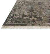 Mainz Hand-Knotted Rug Swatch