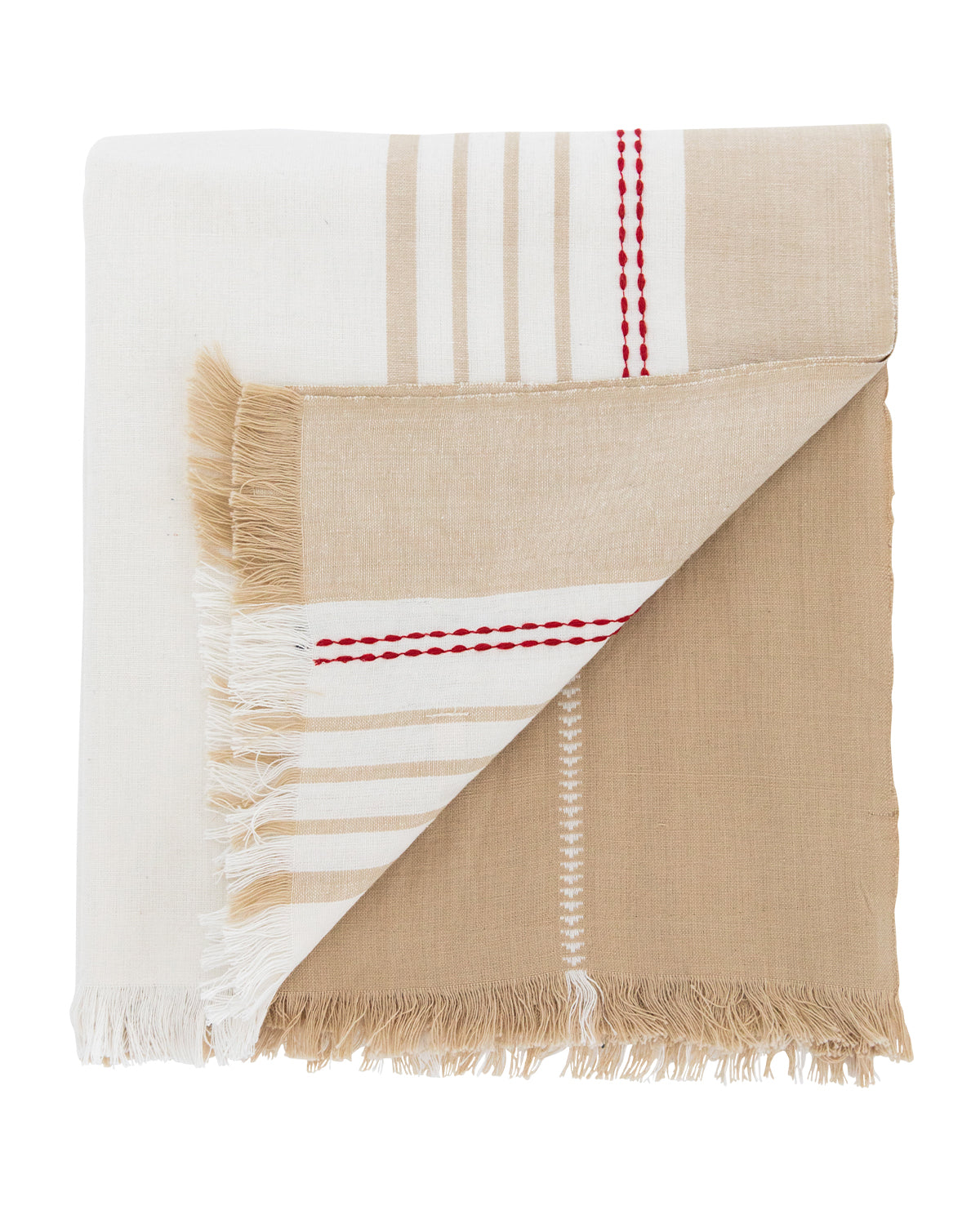Malabar Cotton Throw