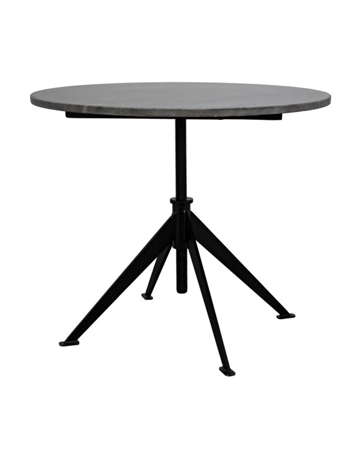 Malcom Adjustable Table