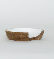 Mango Wood Spoon Rest