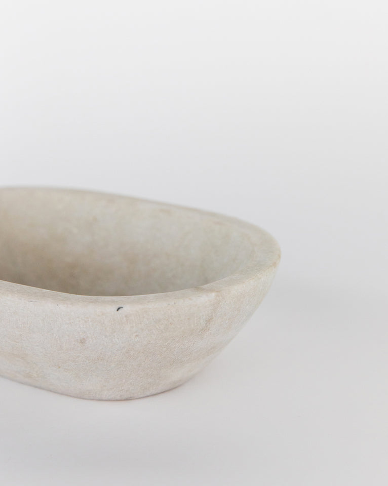 Marble Table Bowl