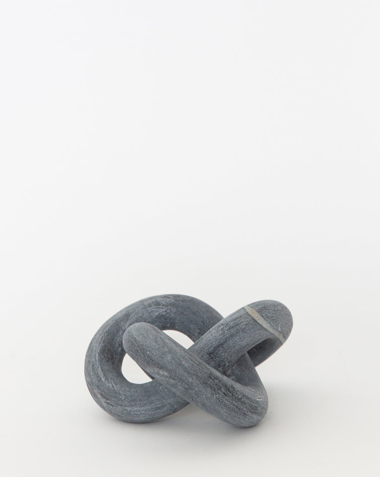 Marble Knot Object