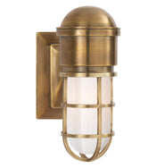 Marine Wall Light