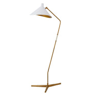 Mayotte Offset Floor Lamp
