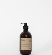Cotton Haze Hand Soap