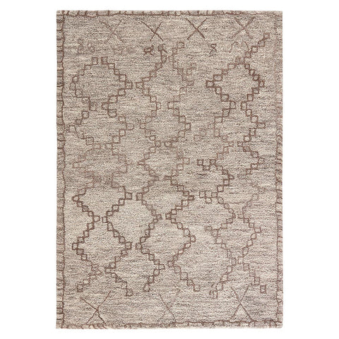 Mesa Hand-Tufted Rug Swatch