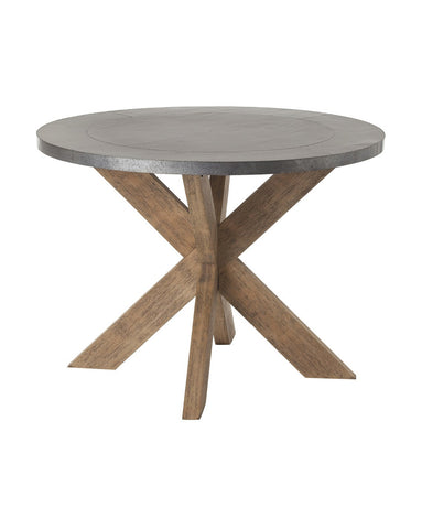 Zz DISCONTINUED - Michelle Side Table