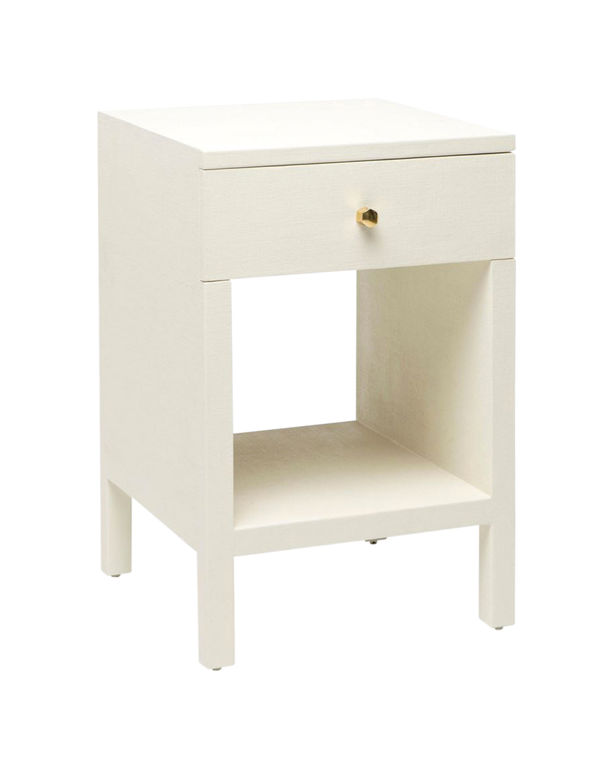 Milo Single Nightstand