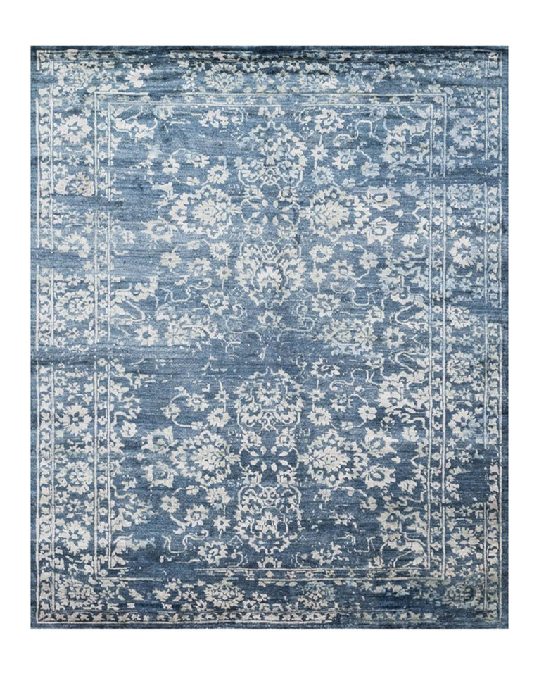 Miramar Hand-Knotted Rug