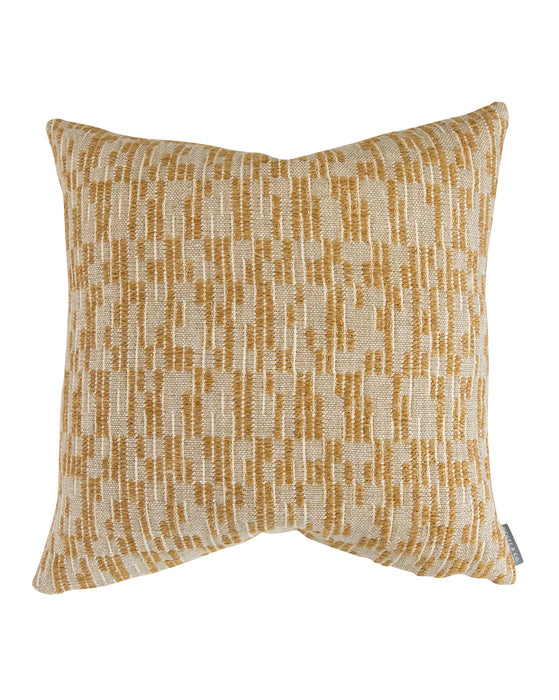Molley Mustard Pillow Cover