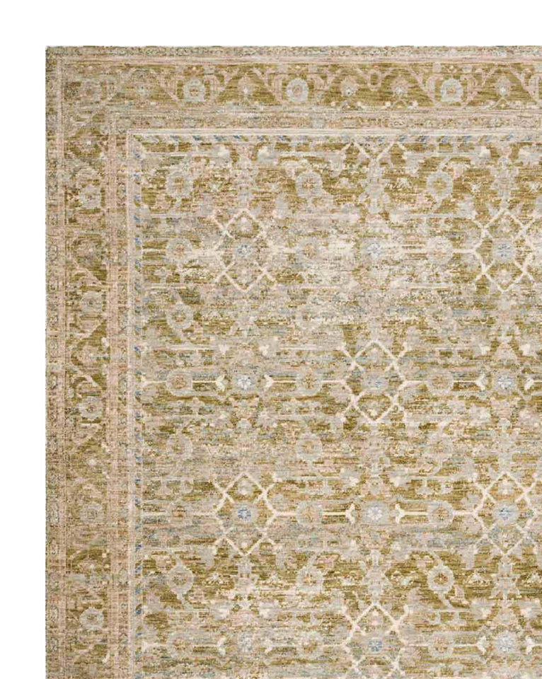 Montreal Patterned Rug
