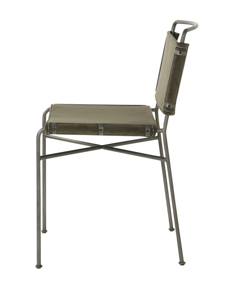 Moore Chair