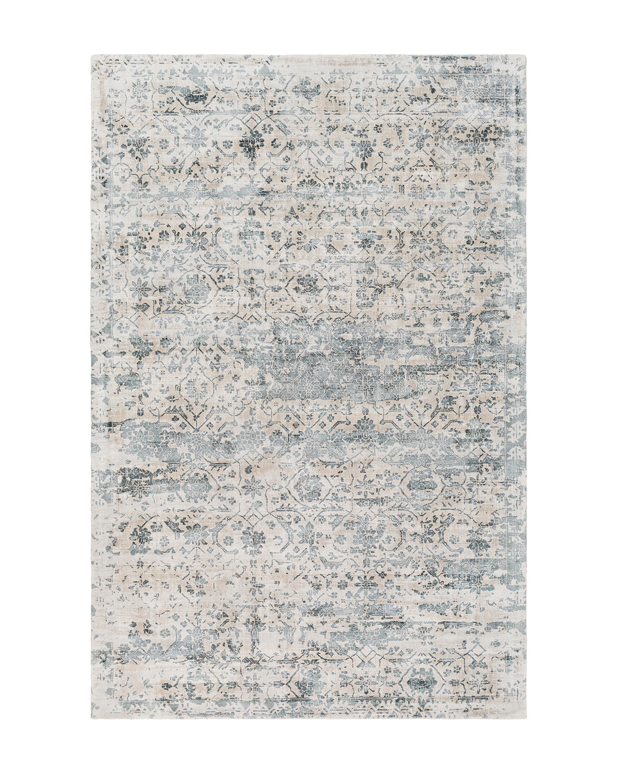 Moscow Hand-Loomed Rug