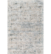 Moscow Hand-Loomed Rug Swatch