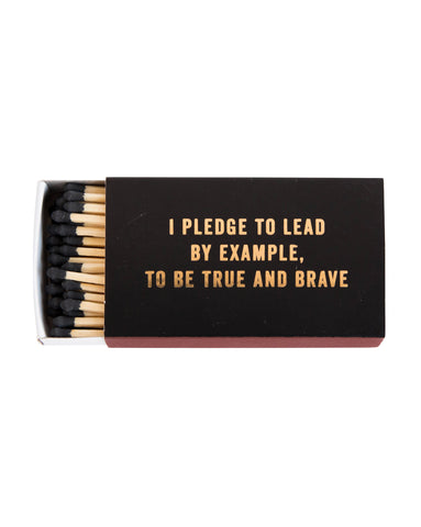 Motto Matchbox