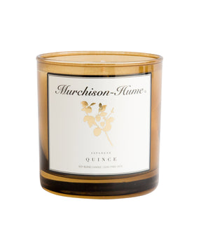 Murchison-Hume Candle