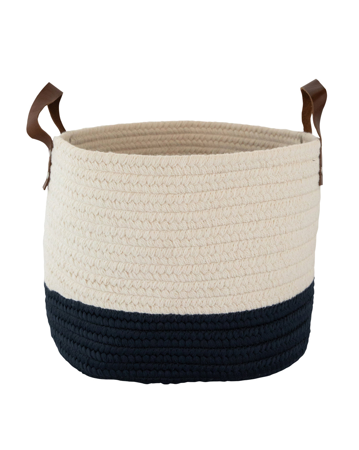 Newport Colorblock Basket