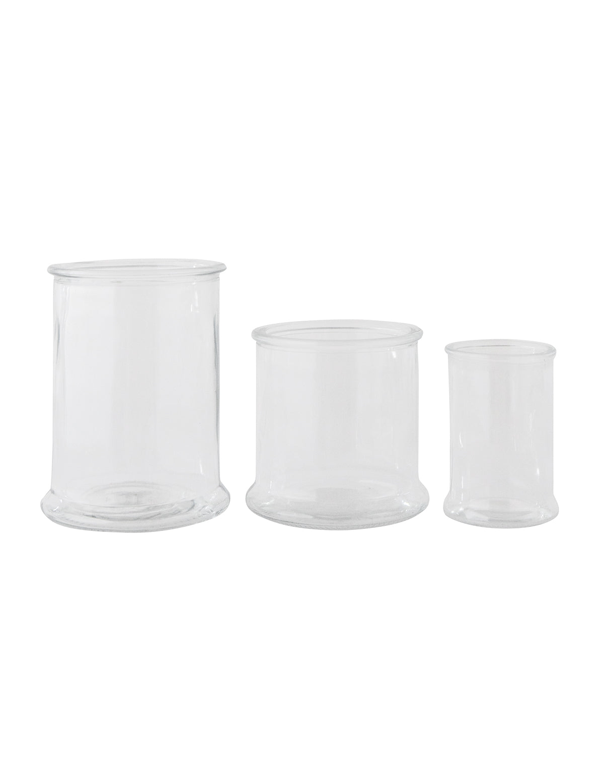 Neale Cylinder Vases (Set of 3)